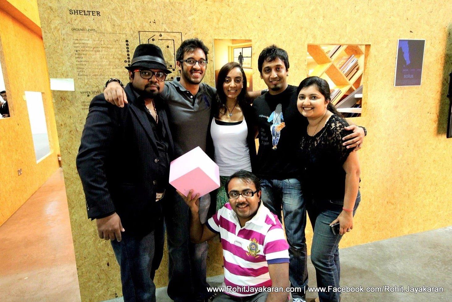 Rohit Jayakaran Film Maker Award - Best Film