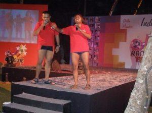 Rohit Jayakaran and Rajesh - Fever 104