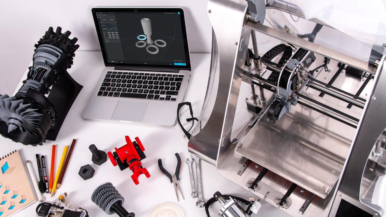 3D Printing : Impact Pandemic