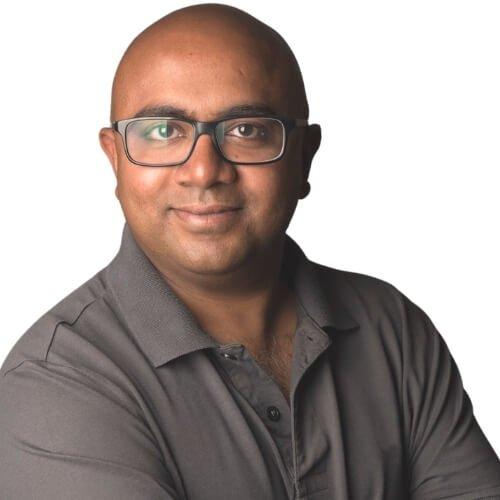 Rohit Jayakaran - Profile Picture