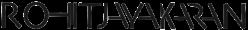 Rohit Jayakaran Logo