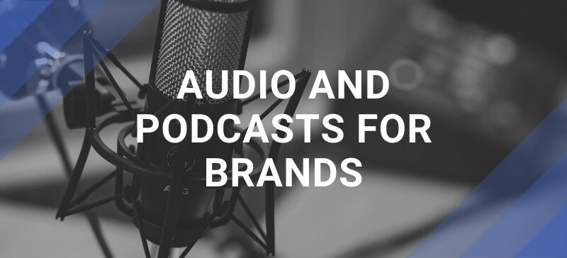 Rohit Jayakaran - Audio and Podcasts for Brands