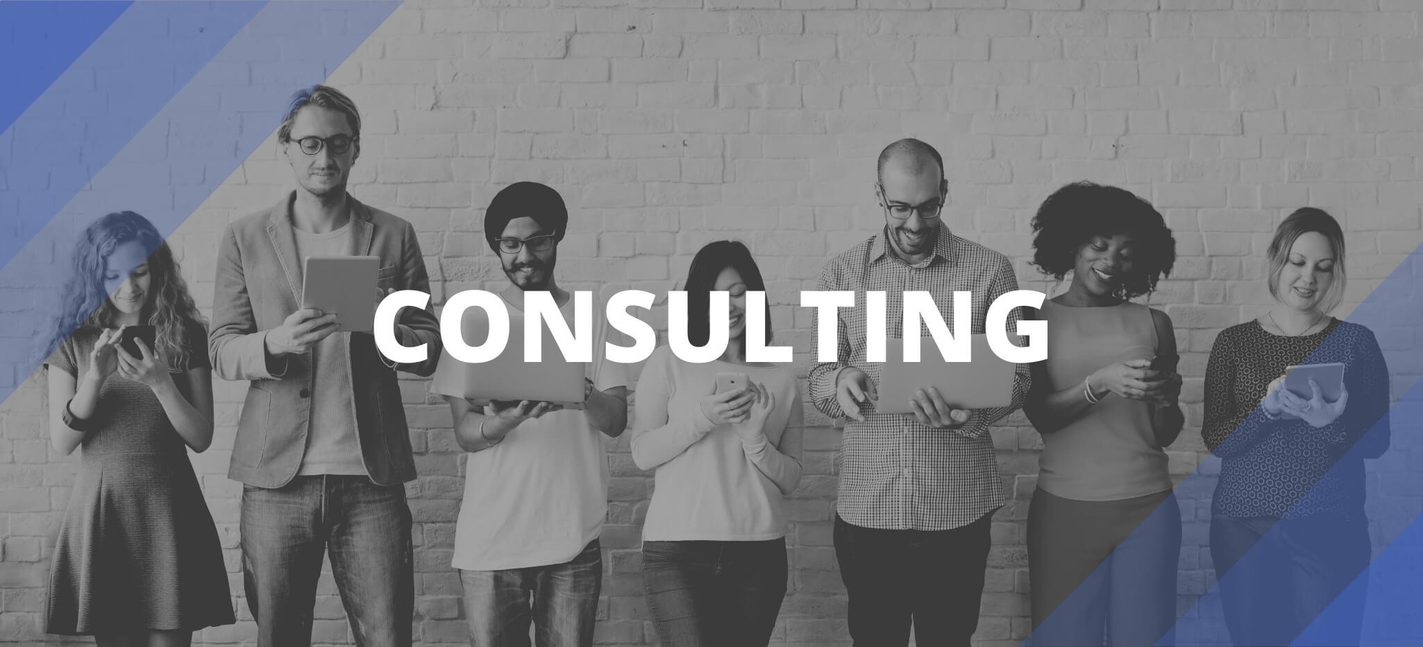 Digital Consulting - Rohit Jayakaran