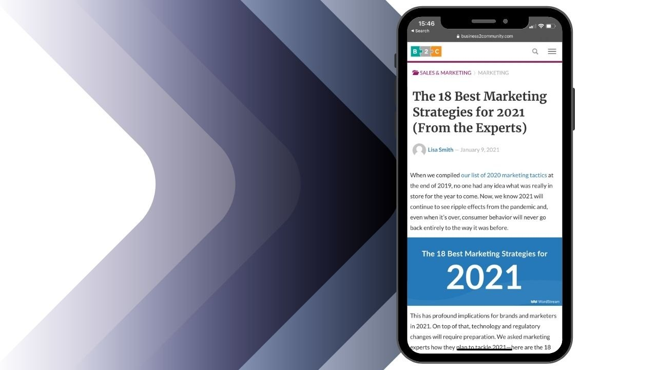 The 18 Best Marketing Strategies for 2021